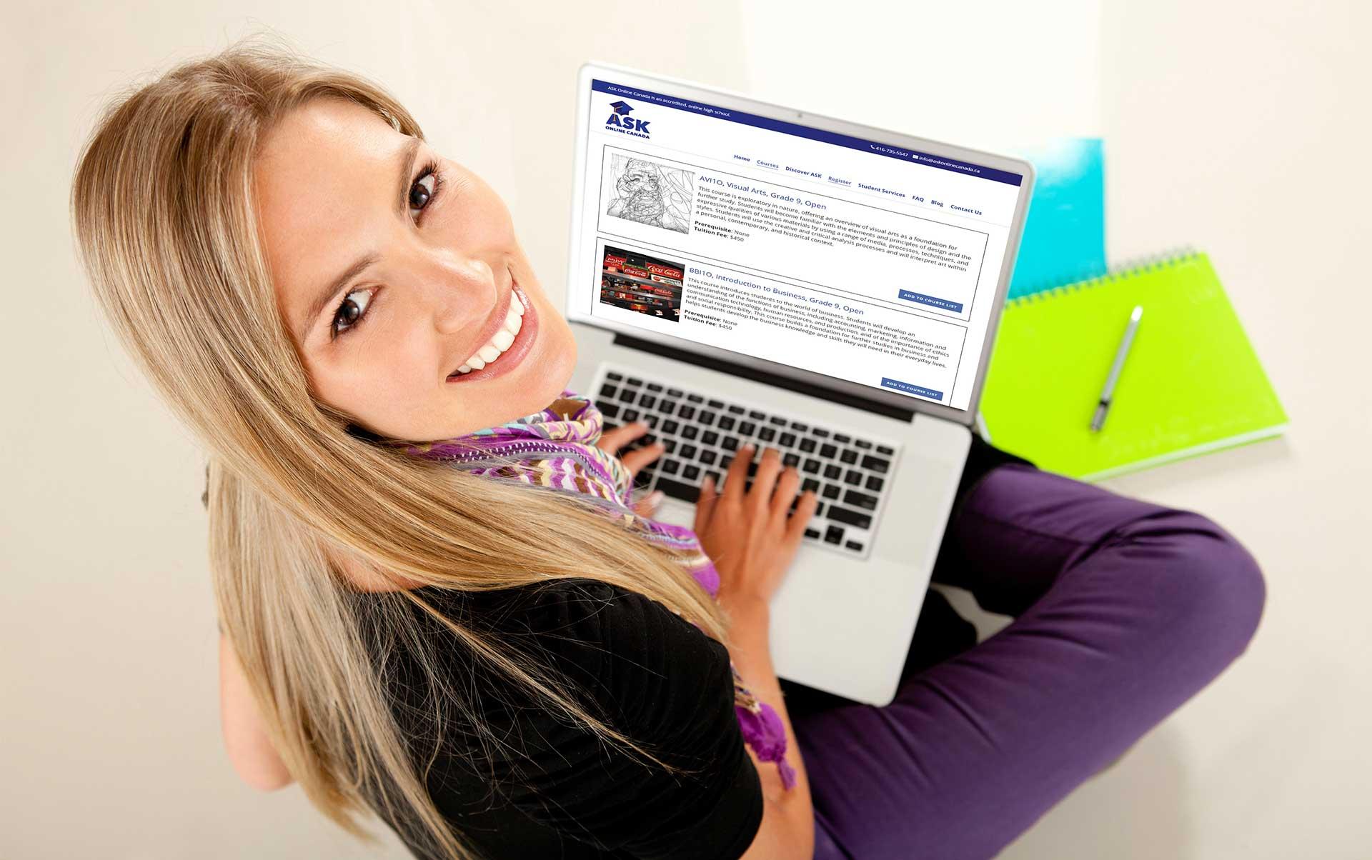 Ask Online Canada